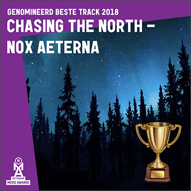 Nox Aeterna - Melodic Death Metal @ The Netherlands